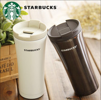 Wholesale Colors Stainless Steel Thermos Bottle ml Thermo Vacuum Flask Thermoses Thermal water Coffee Garrafa Termica Sport Termos