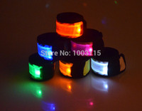 cool led gadgets - LED Party Toys Flashing Bracelet Novelty Items Party And Bar Fashion Cool Novelty Gadget