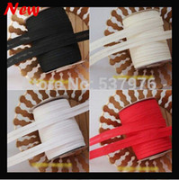 bias ribbon - meters roll cm wide cotton webbing fabric ribbon binding tapes DIY textile patchwork bias tapes sewing notions colors