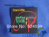 wholesale brand name clothes - Custom tags for clothing clothing labels and tags woven clothing labels with your logo or brand name