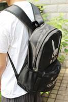 bap backpack - BAP buck surrounding black bag shoulder bag