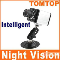 Wholesale New IR Night version camera Digital Save Camera DVR Camera Support Max GB TF Card storage