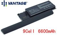 Wholesale Replacement Battery Pack for DELL Latitude D620 D630 D631 And Dell Precision M2300 Series Laptop