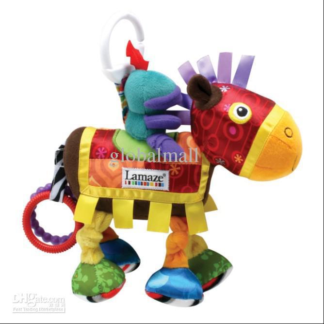 Lamaze Dog Toy