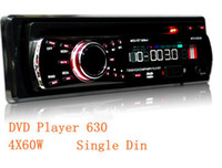 Wholesale Single Din Car DVD Player Universal In Dash Din DVD CD SD USB CAR STEREO Players AM FM
