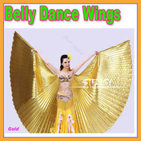 belly dance costume ideas - Gift Idea Egyptian Egypt Belly Dance Costume Isis Wings Dancing Wear Wing