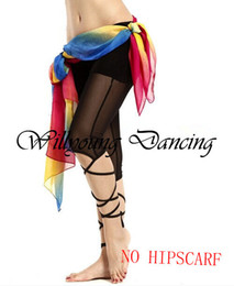 Wholesale Belly Dance Sexy Net Pants Belly Dance Costume Tribal Pants Egyptian Hot Design