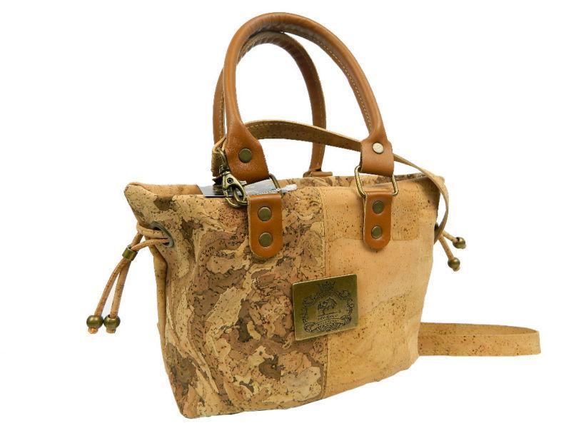 faux croc handbags - Made in Portugal Cork Handbags, Ladies Fashion Bag,women Original ...