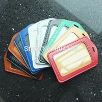 badge wallet holder - 25 ID Card Badge Holder for YOYO Reel Strap Lanyard Business Vertical