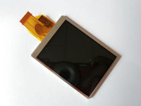 Wholesale Brand new LCD for Fuji F480 S1000 S1500 Olympus FE330 Digital Camera Repair Parts