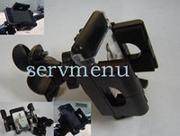 Wholesale Universal Motorcycle Bicycle Holder Mount for GPS Cell phone