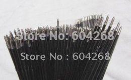 2017 point de navire Longueur point de 10.8cm = 4.25inches unique Stylos seringue Recharges Ball Refill 500pcs couleur noir / lot Livraison gratuite budget point de navire