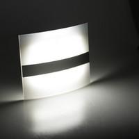 art glass outdoor lighting - LED Wall Light Motion Sensor Light Indoor Outdoor Led Wall Light For Home Wall Lamp Night Light