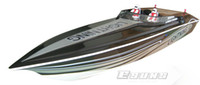 rc boat 26cc - EMS RC Boat Model GL070AP cc Gas Powered Large Boats Lightning GP A RTR Pistol Transmitter RC toys