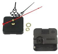 new show as photo  N22 Quartz Clock Movement Spindle Mechanism Repair Kit New 50PCS