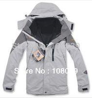 Wholesale Men s New Outdoor Climbing clothes fashion sports coat Winter waterproof skiing jacket Skiing Pants