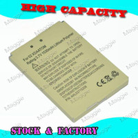 Wholesale O2 XDAATOM battery for HTC mobile phone XP XP EXTENDED from factory mAh