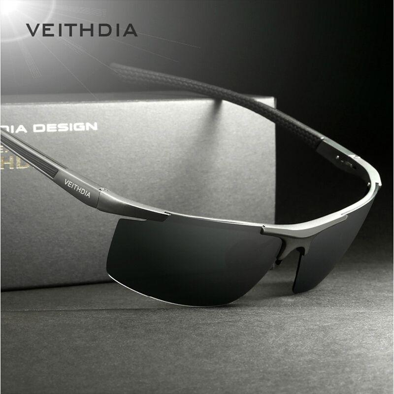 hd polarized sunglasses  Wholesale Hd Designer Brand Polarized Sunglasses Men Gafas De Sol ...