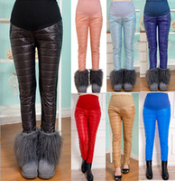 leggings pregnant - 2015 New Maternity Winter Pants for Pregnant Pregnancy Warm Clothes for Pregnant Women Thickening Pregnancy Trousers Leggings
