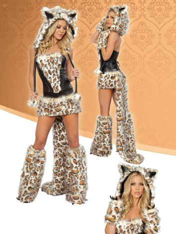 88565 sexy wolf cosplaysexy halloween costumes for womenleopard cat girl costumes halloween costume women online with 4402piece on aqueens store - Womens Wolf Halloween Costume