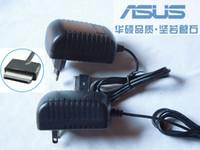 asus transformer wall charger - US EU UK Plug Wall Charger For ASUS Eee Pad Transformer TF101 TF201 TF300 SL101 High quality Freeshipping