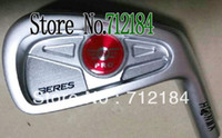 Cheap Wholesale-New mens golf Club head Honma BERES PRO Golf Irons head set 3-10(8pc)No shaft iron head set EMS Free Shipping