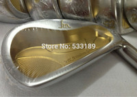 Wholesale Golf HIRO MATSUMOTO k iron head