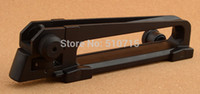 Wholesale Detachable Carry Handle Mount Base rear sight With See through Picatinny weaver ar ar15 M1506