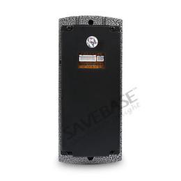 Systèmes d'interphone de portier vidéo à vendre-Gros-savebase Caméra TW-666H pour la vidéo Portier Audio Portier 1V1, 1V2, 1V3,1V4, 2v1, 2v2, 2V3, 2V4