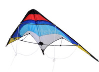 Wholesale Hot quot Sport Dual Control Stunt Kite Fun To Flying Parent Child Activities Factory Outlet b9 SV007686
