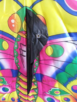 Wholesale Cute And Colorful Butterfly Kite OutdoorToy Beach Fun Toy Kids Gift quot X34 quot