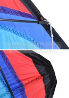 Wholesale Professional Sporty Stunt Kite Dual Line Control Windy Outdoor Leisure Activity