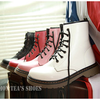 Cheap Pink Combat Boots | Free Shipping Pink Combat Boots under ...