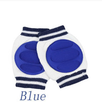 baby crawling toddler knee pads - Colors Newest Baby Knee Pads Just for pc Crawling Toddler Kid Knee Protector Boy Girl Elbow Protective Safety Mesh