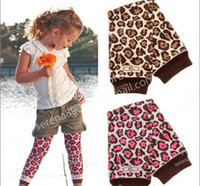 baby leopard cheetah - Baby Leg Warmers pink leopard cheetah baby leg warmer pair