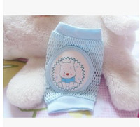 apparel equipment - Apparel amp Accessories Baby Clothing Socks amp Leg Warmers Baby knee pads knee mesh protective equipment baby products