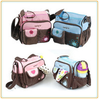 bags for moms - Baby Bag Diaper Maternity for Mom Nappy Mother Changing and Mummy Fashion Brand Designer Shoulder stuff to Handbag