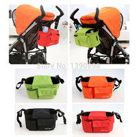 baby bottle bibs - B044 Messenger Baby Diaper Bags Feeding Bottles Nappy Changing Bibs Stroller Storage Bag Gear Stuff Accessories Supplies Product