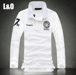 Wholesale-New Spring Men Long Sleeve  Shirt Men's Fashion Leisure Brand Casual  Shirt and Male Dress Plus Size M-3XL