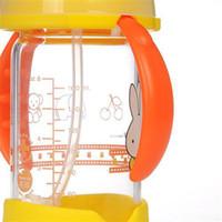 best glass baby bottles - Baby feeding tool Anti flatulence wide caliber bottle all in one glass bottle ml Best friend