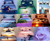 adult statues - new arrival luxury D cotton titanic sea lover Statue of Liberty bed sheet set bedclothes quilt cover set bedding set