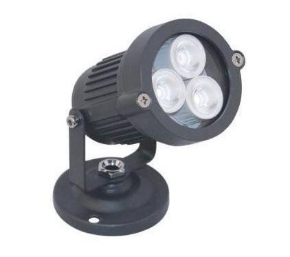 3w high power led spot light outdoor flood light. Black Bedroom Furniture Sets. Home Design Ideas