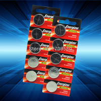 battery energizer - Brand New CR2032 V Button Cell Batteries FOR Energizer For Watch Computer