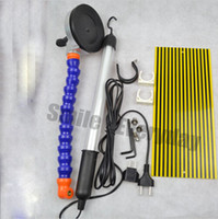 auto repair training - PDR lamp PDR Light Paintless Dent Repair Removal Light Auto Body Tools Training