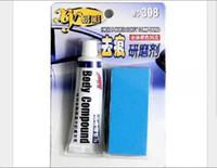 auto polishing compound - MC308 Car Body Compound Paste Set for Scratching Paint Care Auto Polishing amp Grinding Compound Paste for Car Care