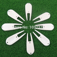 Wholesale golf ball retriever spikes putting marker hat clips markers putts5 repair fork equipment supplies