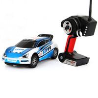 rc drift car - WL Wltoys A949 Racing RC Car WD GHz Drift Toys Remote Control Car Toys High Speed Electronic Car