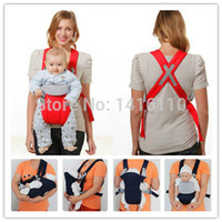 Wholesale Newborn Baby sling Infant children s Comfort Backpacks kangaroo kid baby Sling Wrap bag baby backpack