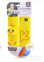 Wholesale Colors New Brand Logo Benbat BenBat Travel Friends Seat Belt Pal Baby Children Child Car Safety Belt Protective