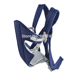 Wholesale-Front & Back Backpack Baby Infant Newborn Carrier Sling Pouch Wrap 4-36 Months Convenient Soft Safe Baby Carrier from safe baby carriers suppliers